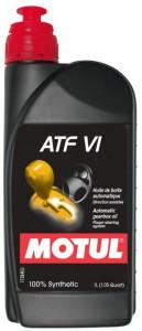 Ulei transmisie automata Motul ATF VI 1L
