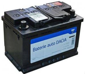 Baterie auto RENAULT 12V 60 Ah 540 A
