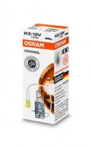 Bec H3 12V 55W OSRAM