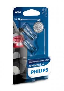 Bec W5W WhiteVision