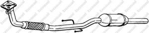 Catalizator Seat Arosa 2000-2004