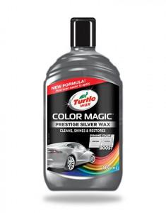 Ceara lichida Color Magic Prestige Silver Turtle 500ml