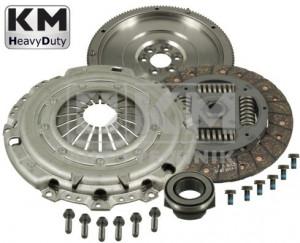 Kit ambreiaj KM Germany Audi A1 2010-2018