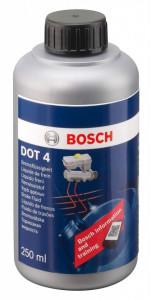 Lichid frana Bosch DOT 4 250ML