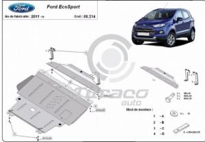 Scut motor metalic Ford Ecosport