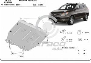 Scut motor metalic Hyundai Veracruz