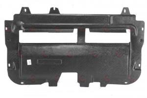 Scut plastic motor Citroen C2