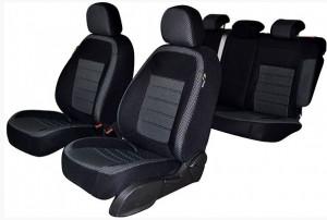 Set huse scaune Ford Custom (2+1) 2012 - 2021