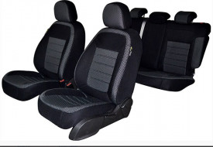 Set huse scaune Seat Toledo 2013 - 2021