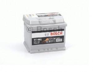 Baterie auto BOSCH S5 52 Ah