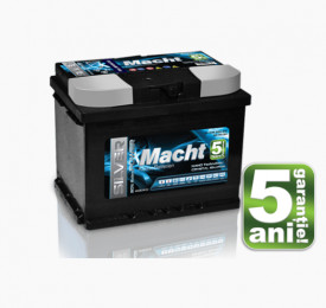Baterie auto MACHT SILVER POWER 12V 65 Ah