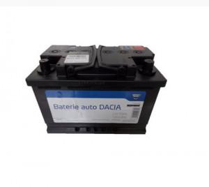 Baterie auto RENAULT 12V 70Ah 720A