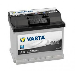 Baterie auto VARTA BLACK DYNAMIC 41 Ah