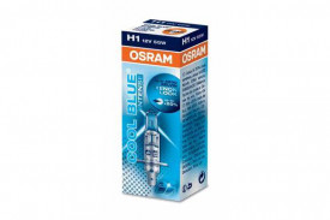 Bec H1 12V 55W P14,5s COOL BLUE INTENSE