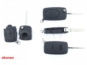 Carcasa cheie contact Audi
