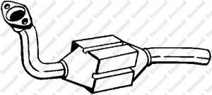 Catalizator Citroen Jumpy 2001-2005
