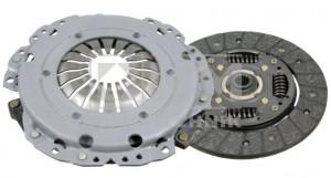 Kit ambreiaj KM Germany Opel Meriva 2003-2010