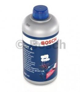 Lichid frana Bosch DOT 4 500ML