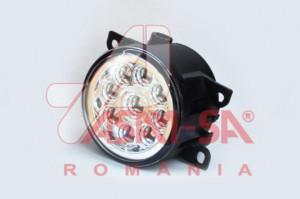 Proiector ceata cu LED Dacia Duster/ Dacia Logan/ Dacia Sandero