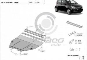 Scut motor metalic Opel Agila