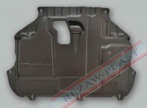 Scut plastic motor Ford Focus II