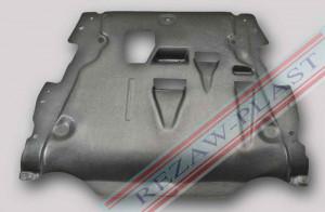 Scut plastic motor Ford Mondeo IV benzina