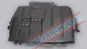 Scut plastic motor Seat Ibiza II benzina