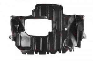 Scut plastic motor Volkswagen Golf III diesel