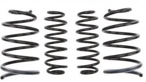 Set arcuri Eibach ProKit Citroen C4 2004 - 2011