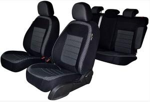 Set huse scaune Mercedes Sprinter (2+1) 2007 - 2018