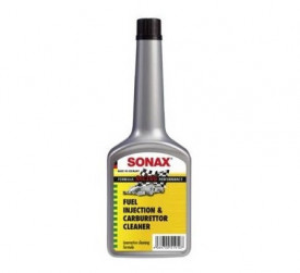 Aditiv curatare sistem injectie si carburator Sonax 250 ml
