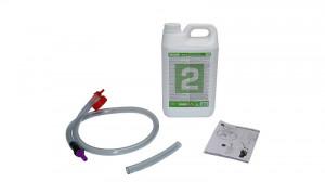 Aditiv regenerare curatare filtru particule EOLYS 176 3 Litri