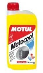 Antigel Motul MOTOCOOL EXPERT -37�C 1L