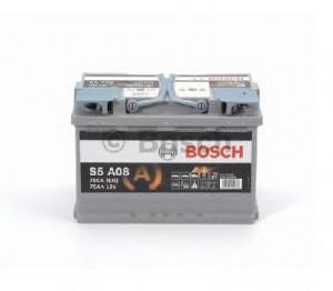 Baterie auto BOSCH AMG S5 70 Ah