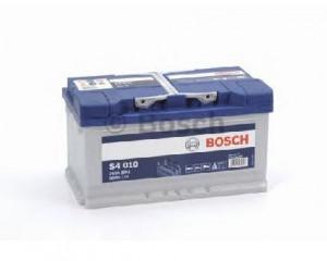 Baterie auto BOSCH S4 80 Ah 12 V