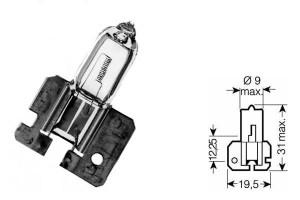 Bec H2 24V 70W X511