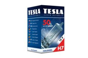 Bec H7 12V 55W TESLA