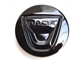 Capac janta aliaj negru Dacia