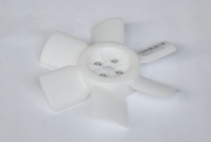 Elice ventilator alba Dacia 1300/ Dacia 1310