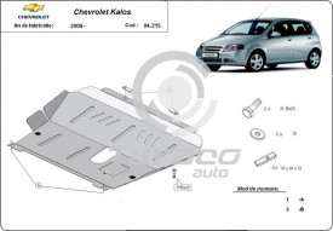 Scut motor metalic Chevrolet Kalos II