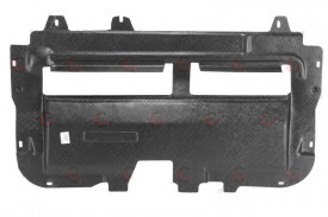 Scut plastic motor Citroen C3 Pluriel 1.4 HDI