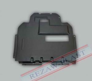 Scut plastic motor Citroen C5 1 I 2.0 HDI