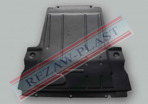 Scut plastic motor Renault Grand Scenic