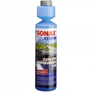 Solutie concentrat spalare parbriz 1:100 Sonax Xtreme 250ml