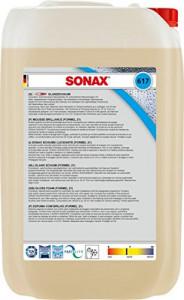Spuma curatare cu luciu Sonax 25 L