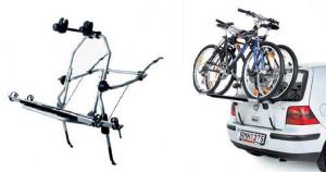 Suport pentru biciclete Thule ClipOn High