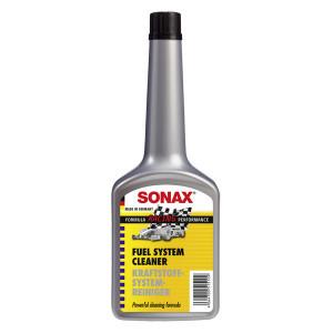 Aditiv curatare sisteme de alimentare pentru motoare pe benzina Sonax