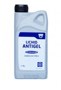 Antigel Dacia Tip D 1L