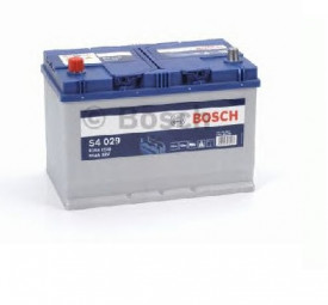 Baterie auto BOSCH S4 95 Ah borne inverse