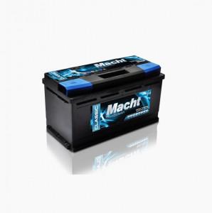 Baterie auto MACHT 12V 100 Ah
